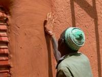 La terre, un matériau d'avenir pour les maisons