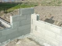 Faible impact environnemental des sytèmes constructifs en béton