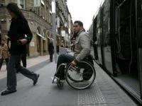 Bordeaux à l'heure du diagnostic accessibilité