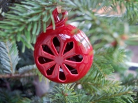 Noël, source d'inspiration pour les artisans faïenciers