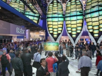 La high-tech a fait son show à Las Vegas