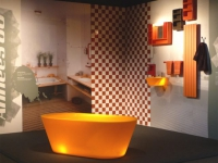 """""""Modes de bains"""" : les nouveaux visages de la salle de bains"""