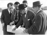 La ville de Le Corbusier livre ses ultimes secrets