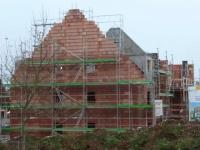 La construction neuve de logements marquée par un fort repli
