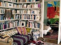 """""""Bibliothèques"""" : un livre sur les livres"""