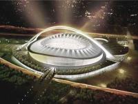 Tour des stades de la Coupe du monde 2010