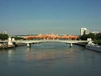 """""""Un pont bâti sur un pont"""""""