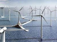 Turbine City : bienvenue dans la ville éolienne