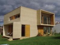 Une Maison En Cube Labellisée BBC