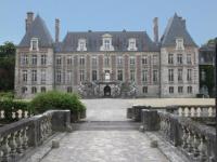"""Le Château de Courances célèbre sa """"re-restauration"""""""