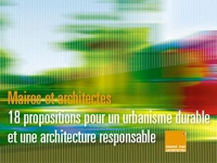18 propositions pour un urbanisme durable (Interview)