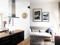 Quand Paris inspire un relooking d'appartement