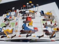 Douze livres pour les enfants autour de l'architecture et de l'habitat