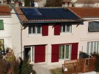 Une rénovation de longue haleine près de Carcassonne