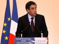 Photovoltaïque : François Fillon donne le cap