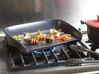 Des accessoires de cuisson de pro pour une cuisine au top