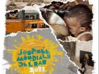 Ce 22 mars 2011, c'est la journée mondiale de l'eau