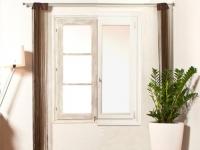 Changer une fenêtre sans dépose