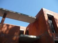 Une maison contemporaine en briques Monomur