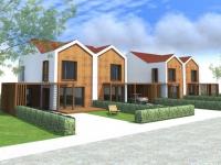 Une maison passive, modulable et accessible