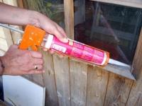 Termites comment les rep rer et s 39 en prot ger for Calfeutrer fenetre