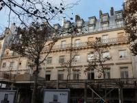 Un hôtel particulier parisien réhabilité et conservé