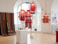 Les objets de notre quotidien vus par des créatrices textile