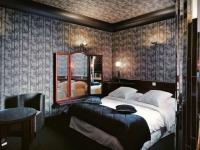 Le Berger, un hôtel au décor Art déco envoûtant
