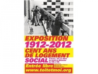 100 ans de logement social retracés à Saint-Denis