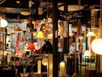 Bazar d'Electricité, l'antre des luminaires design
