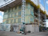 Majoration des droits à construire : une commission du Sénat vote l'abrogation