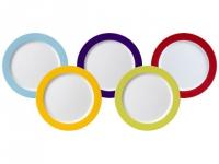 Une déco dans le sillage des Jeux Olympiques