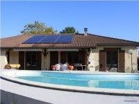 Tarifs d'achat du photovoltaïque : une hausse de 5% pour les petites installations