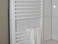 Poser un sèche-serviettes