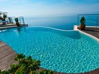 Des piscines d'une beauté à couper le souffle