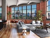 A Montréal, des lofts industriels rendent hommage au passé