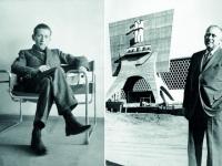 Marcel Breuer, designer inventeur et architecte sculpteur