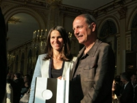 Marc Barani, Grand Prix national de l'architecture 2013
