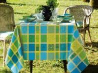 Dix nappes pour une jolie table d'été
