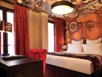 Le Bellechasse, un hôtel excentrique signé Christian Lacroix