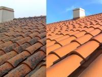 Traitement hydrofuge : alternative méconnue à la dépose de toiture