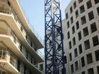 La construction de logements toujours en baisse