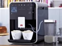 Pour Noël, une machine à café au pied du sapin