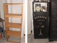 Relooker ses meubles : quatre exemples faciles