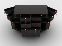 MobiKey, le meuble personnalisable à l'extrême