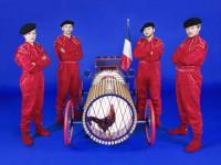 """L'exposition """"So French by 5.5"""", un hymne à la créativité française"""