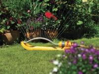 Quel système d'arrosage automatique pour mon jardin ?