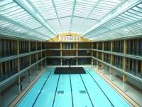 La nouvelle piscine Molitor déborde de luxe