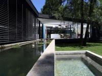 Maison d'architecte : La Villa Serpentine, entre terre et mer