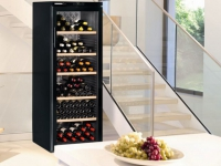 Des caves à vin adaptées à votre intérieur
